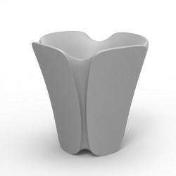 Pot design Pezzettina, Vondom acier 85x85xH85 cm