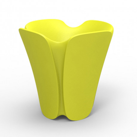 Pot design Pezzettina, Vondom pistache 85x85xH85 cm