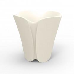 Pot design Pezzettina, Vondom écru 85x85xH85 cm