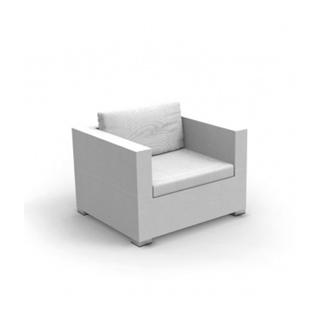 Fauteuil Touch, Talenti blanc