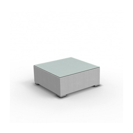 Table basse Touch, Talenti blanc