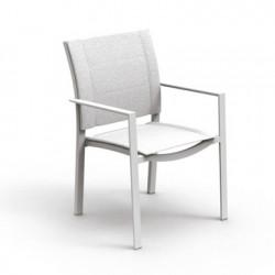 Chaise Touch, Talenti blanc