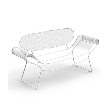 Sofa Swell, Talenti blanc