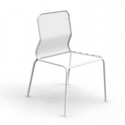 Chaise Bend, Talenti blanc