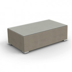 Table basse Chic, Talenti taupe