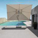 Parasol design, Talenti blanc