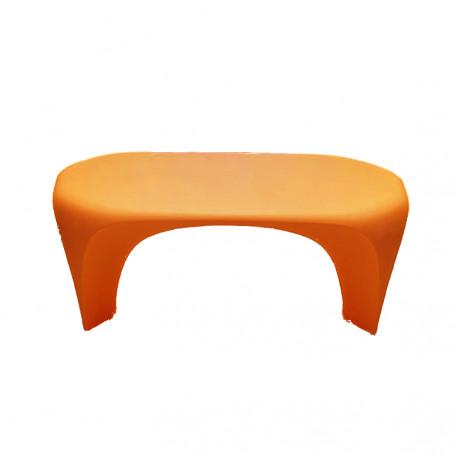 Table basse design Lily, MyYour orange Mat