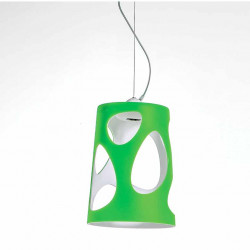 Suspension design Liberty, MyYour vert Laqué taille S