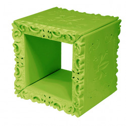 Cube-étagère design Joker of Love, Design of Love by Slide vert