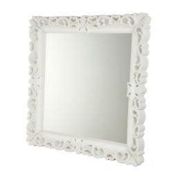 Miroir design Mirror of Love, Design of Love by Slide blanc