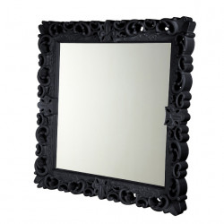Miroir design Mirror of Love, Design of Love by Slide noir