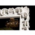 Miroir design Mirror of Love, Design of Love by Slide jaune