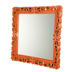 Miroir design Mirror of Love, Design of Love by Slide orange