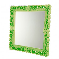 Miroir design Mirror of Love, Design of Love by Slide vert