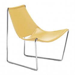 Chaise lounge Apelle AT, Midj beige