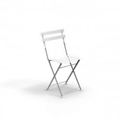 Chaise de jardin Pretty, Talenti blanc