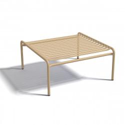 Table basse design Week-end, Oxyo grès