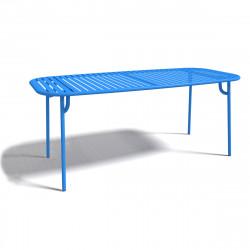 Table à manger design Week-end, Oxyo ciel