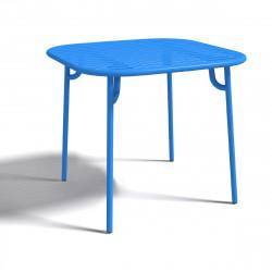 Table Bistrot Week-end, Oxyo ciel