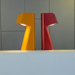 Lampe BB La Grande Motte, Oxyo jaune