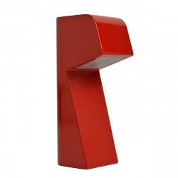 Lampe BB La Grande Motte, Oxyo rouge