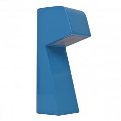 Lampe BB La Grande Motte, Oxyo bleu ciel