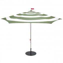 Parasol Fatboy, Stripesol vert