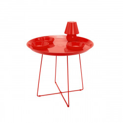 Table Snackrack, Fatboy rouge
