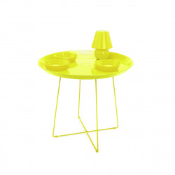 Table Snackrack, Fatboy jaune