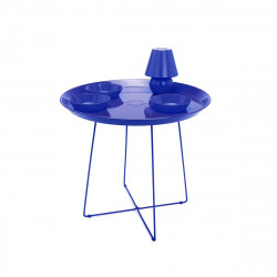 Table Snackrack, Fatboy bleu