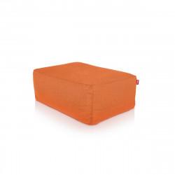 Pouf design Jonge, Fatboy orange