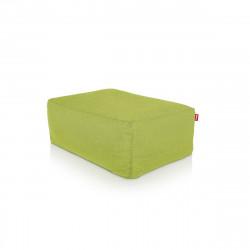 Pouf design Jonge, Fatboy vert