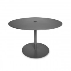 Table Formitable, Fatboy anthracite Taille XL