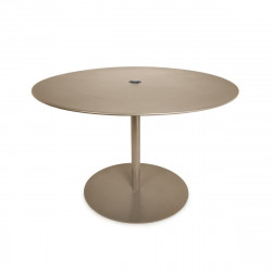 Table Formitable, Fatboy taupe Taille XL