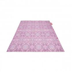 Non-Flying Carpet, Fatboy sumac