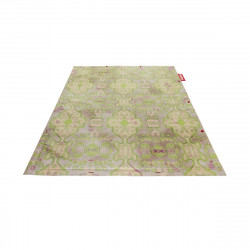 Non-Flying Carpet, Fatboy small persian lime