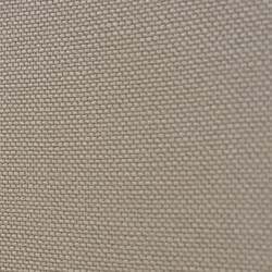 Coussin Fauteuil Stone, Vondom Silvertex beige