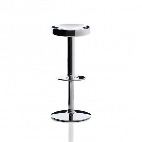 tabouret acier trendy tabouret ou table de chevet acier et bois with tabouret acier tabouret. Black Bedroom Furniture Sets. Home Design Ideas
