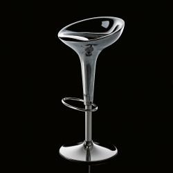 Tabouret de bar Al Bombo, Magis aluminium poli