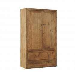 Armoire Penderie Vancouver, Hanjel pin