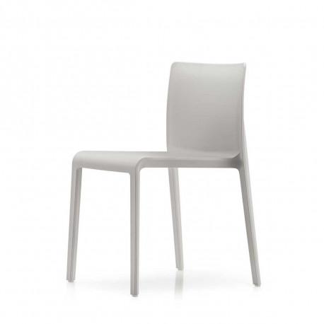 Chaise Volt 670, Pedrali, beige