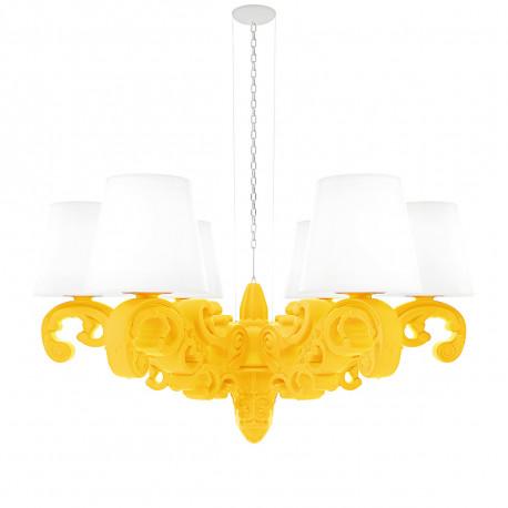 Suspension Crown of Love, Design of Love by Slide jaune
