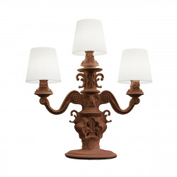 Lampadaire King of Love, Design of Love by Slide chocolat