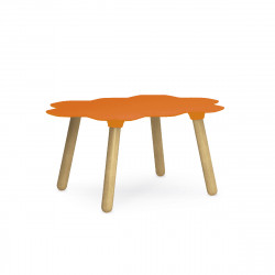 Table basse Tarta, Slide Design orange