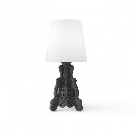 Lampe Lady of Love, Design of Love noir