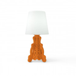 Lampe Lady of Love, Design of Love orange