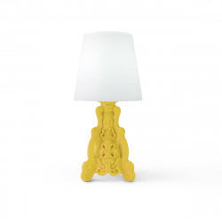 Lampe Lady of Love, Design of Love jaune