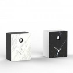 Horloge Portobello, Diamantini & Domeniconi noir