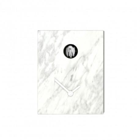 Horloge Portobello, Diamantini & Domeniconi blanc
