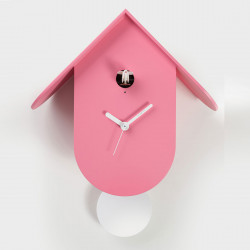 Horloge Titti, Diamantini & Domeniconi rose